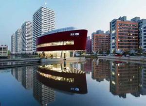 天津阳光100国际新城智能化系统