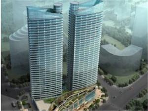天津市和平区鞍山道B地块(嘉兰铭轩)智能化项目