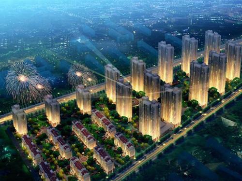 欧铂城项目智能化系统工程