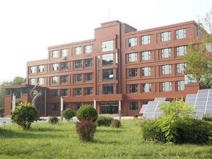 天津市第一商业学校监控中心项目