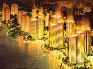 天津海逸长洲住宅智能化系统总包