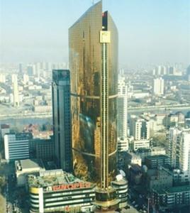 天津金皇大厦楼宇自动控制系统