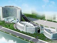 天津市河北区东方化工厂二期经济适用房1~5#楼弱电工程