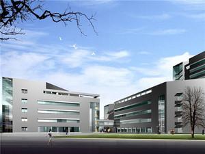 天津协和干细胞基因工程基地智能化系统集成