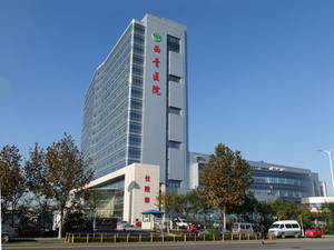 天津西青医院弱电系统工程项目