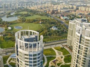 天津开发区泰丰花园住宅智能化系统